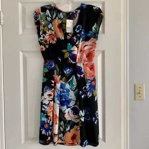 Floral H&M Dress (NWT)
